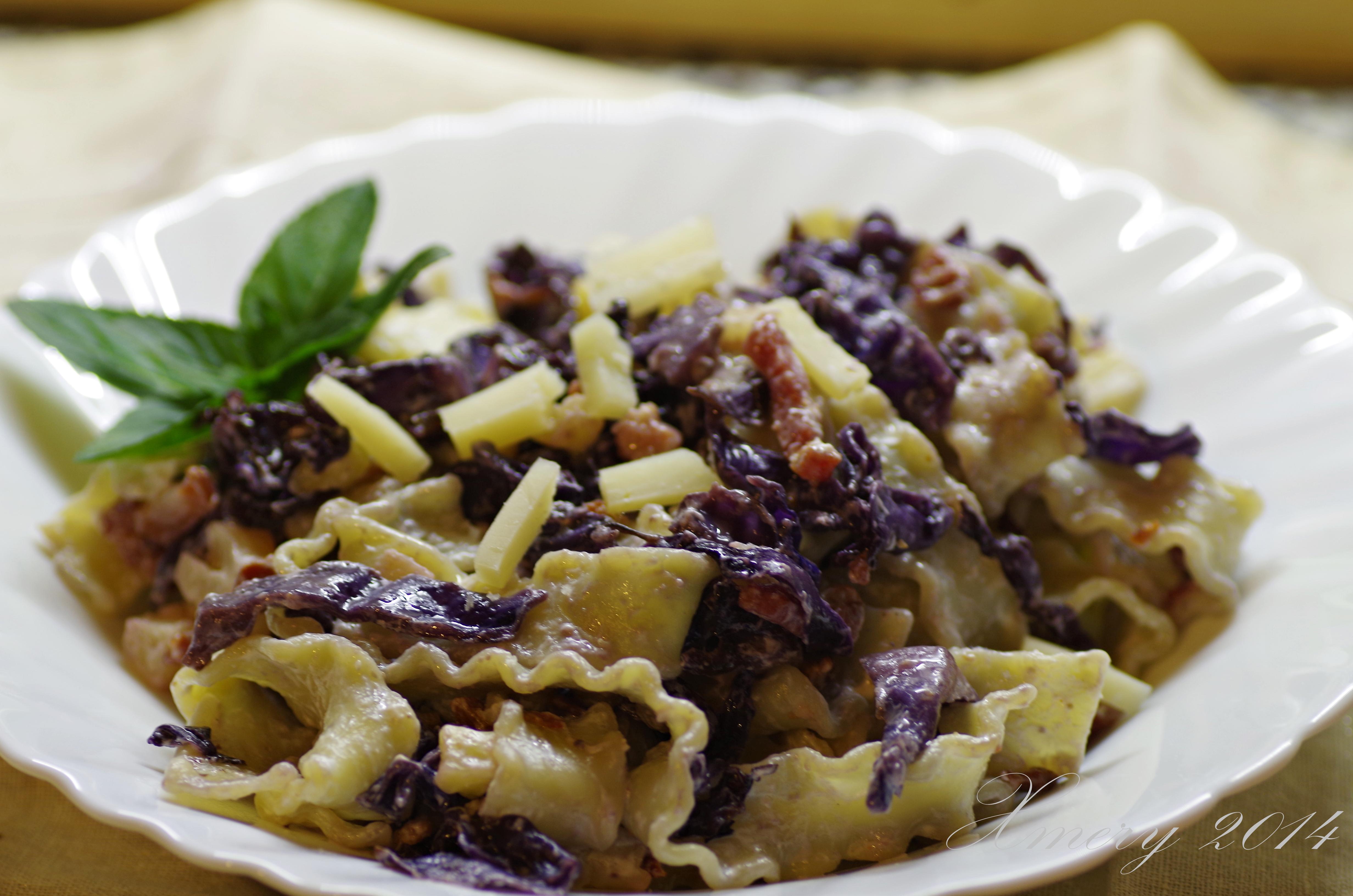Come cucinare il cavolo viola casamia idea di immagine - Cucinare il cavolo ...