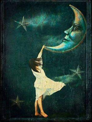 foto-luna-e-stelle